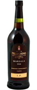 Cantine Pellegrino Marsala Superiore Dry 750ml - Case of 12